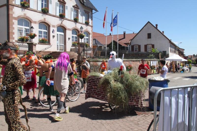 Le Marathon du Vignoble d'Alsace à Wangen le 16 juin 2013 Img_3734
