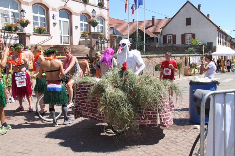 Le Marathon du Vignoble d'Alsace à Wangen le 16 juin 2013 Img_3735