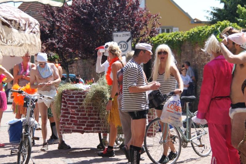 Le Marathon du Vignoble d'Alsace à Wangen le 16 juin 2013 Img_3740