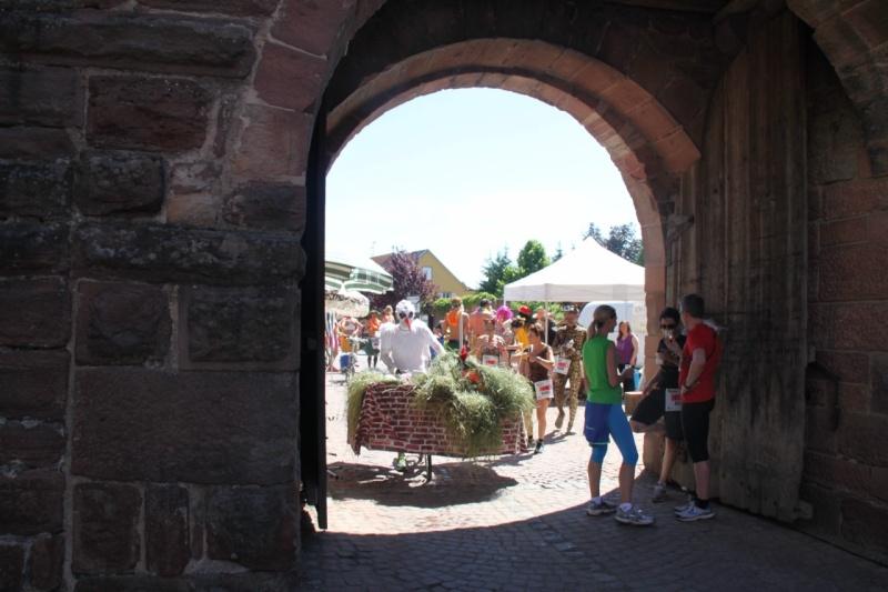 Le Marathon du Vignoble d'Alsace à Wangen le 16 juin 2013 Img_3743
