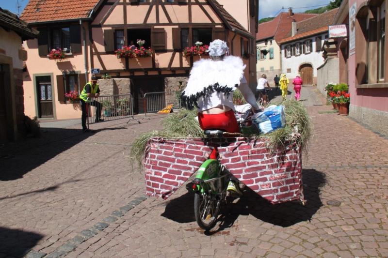 Le Marathon du Vignoble d'Alsace à Wangen le 16 juin 2013 Img_3748