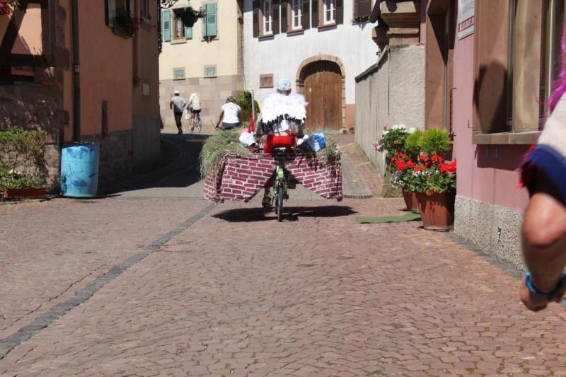 Le Marathon du Vignoble d'Alsace à Wangen le 16 juin 2013 Img_3749