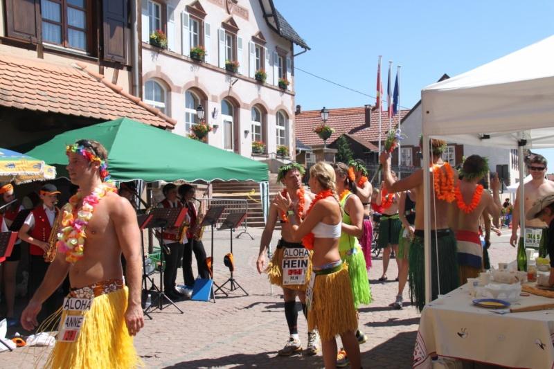 Le Marathon du Vignoble d'Alsace à Wangen le 16 juin 2013 Img_3750