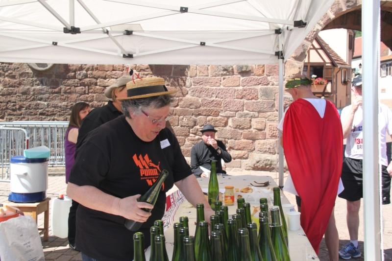 Le Marathon du Vignoble d'Alsace à Wangen le 16 juin 2013 Img_3752