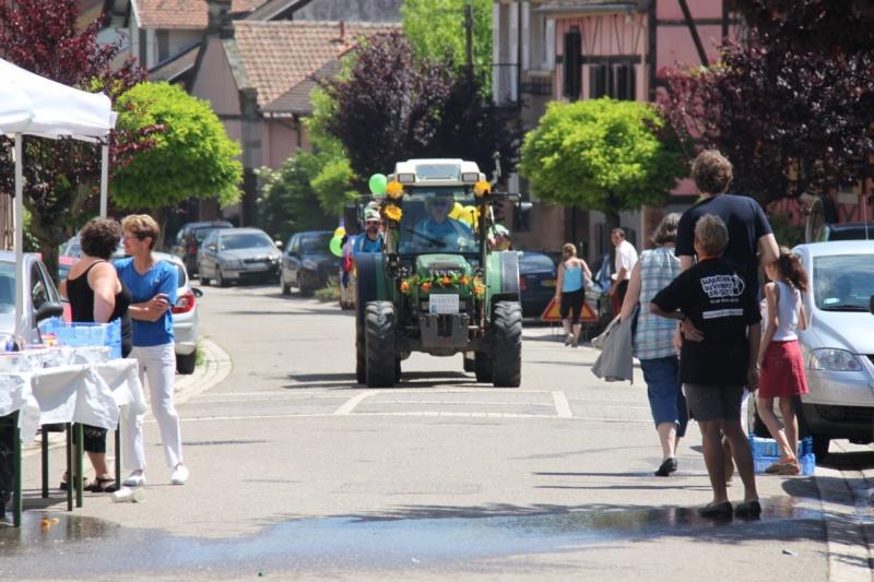 Le Marathon du Vignoble d'Alsace à Wangen le 16 juin 2013 Img_3761