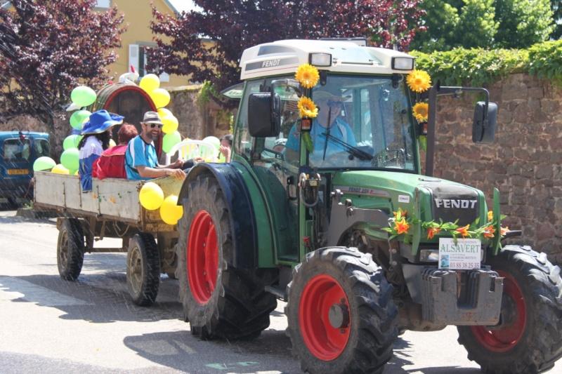 Le Marathon du Vignoble d'Alsace à Wangen le 16 juin 2013 Img_3810
