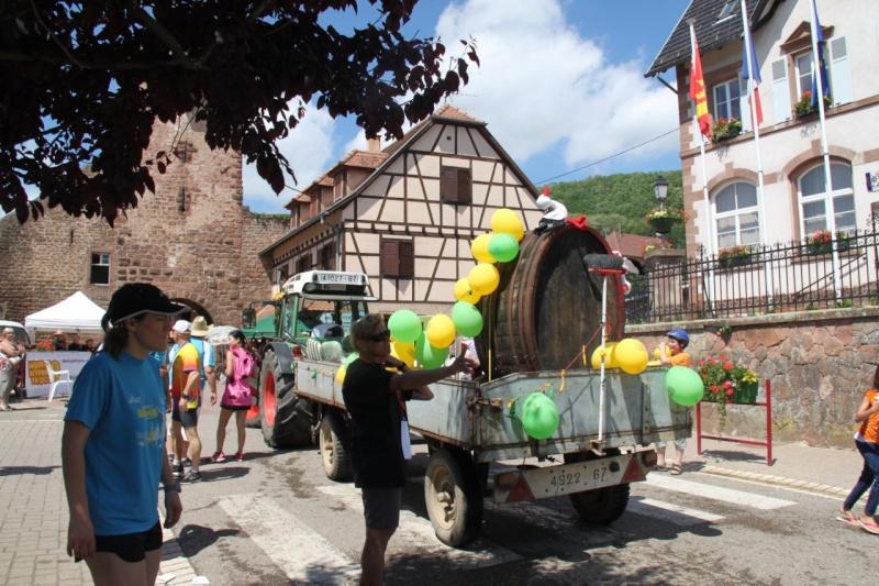 Le Marathon du Vignoble d'Alsace à Wangen le 16 juin 2013 Img_3813