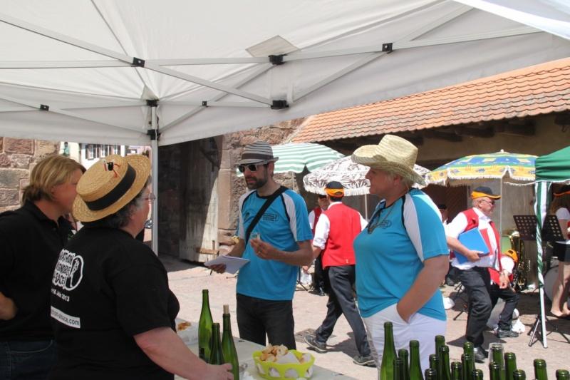 Le Marathon du Vignoble d'Alsace à Wangen le 16 juin 2013 Img_3816