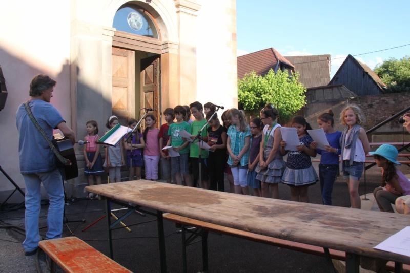 Fête de la Musique à Wangen samedi 22 juin 2013 place de l'église à 19 h Img_3822
