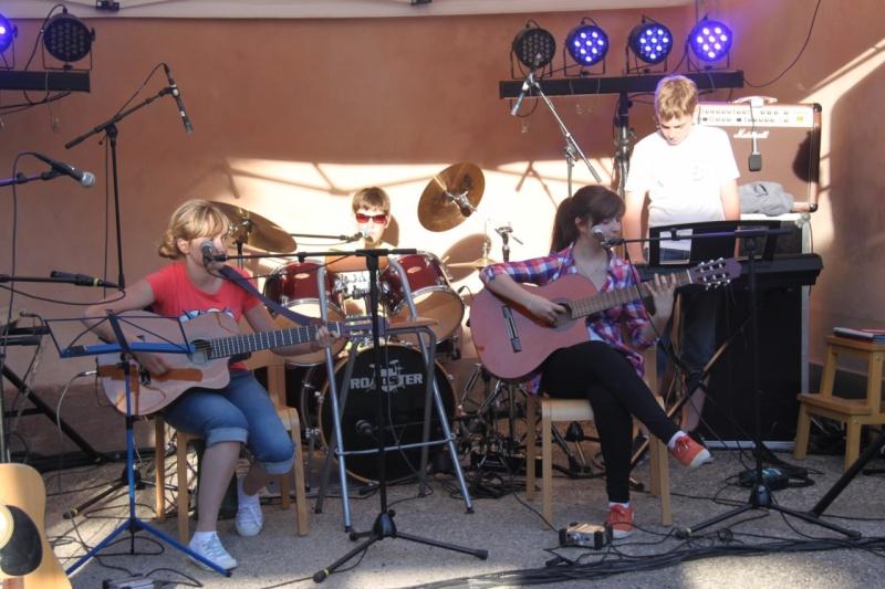 Fête de la Musique à Wangen samedi 22 juin 2013 place de l'église à 19 h Img_3823