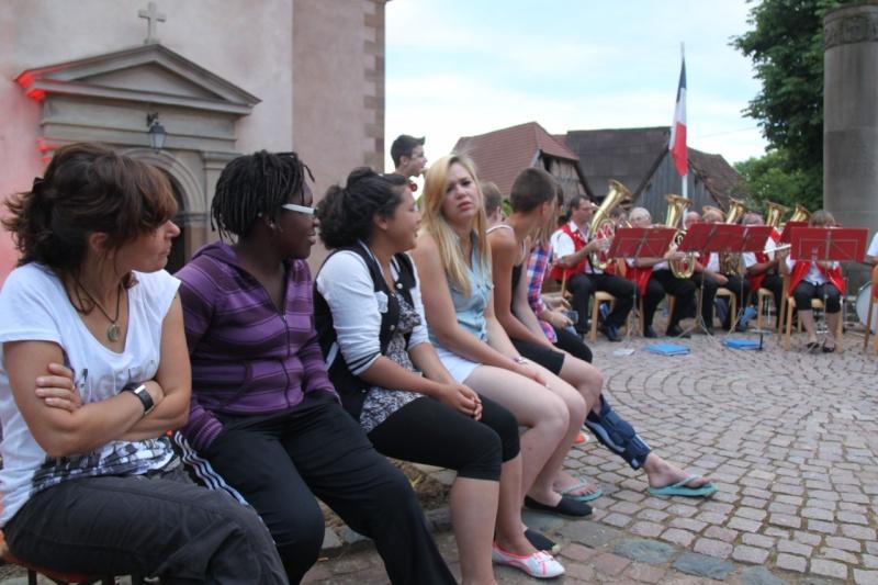 Fête de la Musique à Wangen samedi 22 juin 2013 place de l'église à 19 h Img_3830