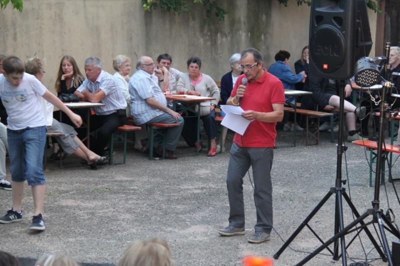 Fête de la Musique à Wangen samedi 22 juin 2013 place de l'église à 19 h Img_3910