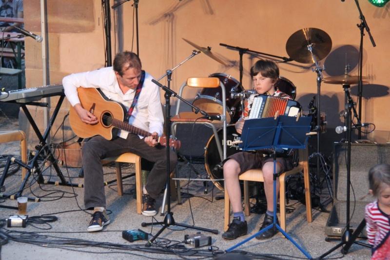 Fête de la Musique à Wangen samedi 22 juin 2013 place de l'église à 19 h Img_3913
