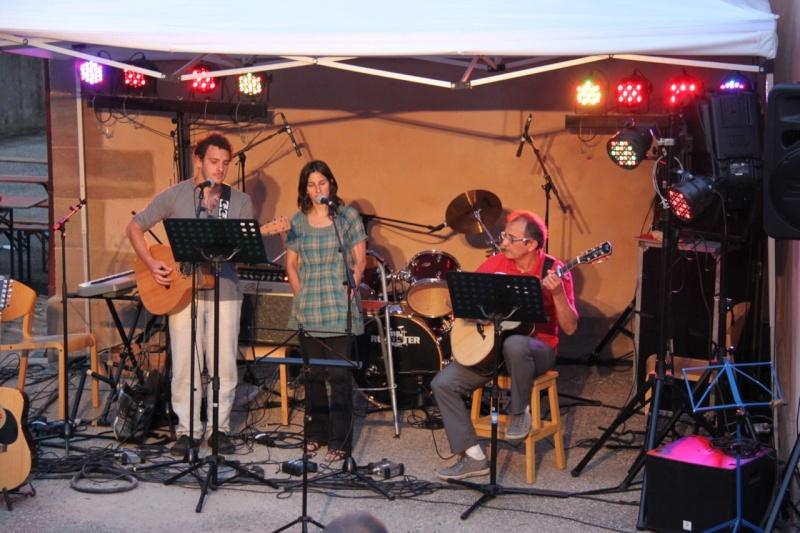 Fête de la Musique à Wangen samedi 22 juin 2013 place de l'église à 19 h Img_3918