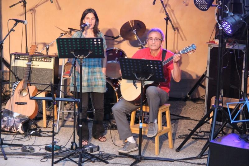 Fête de la Musique à Wangen samedi 22 juin 2013 place de l'église à 19 h Img_3920