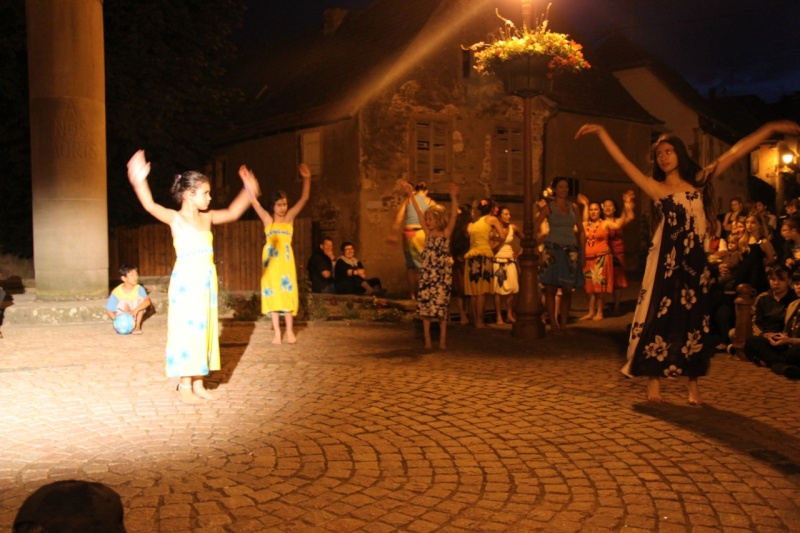 Fête de la Musique à Wangen samedi 22 juin 2013 place de l'église à 19 h Img_3935