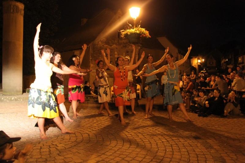 Fête de la Musique à Wangen samedi 22 juin 2013 place de l'église à 19 h Img_3939