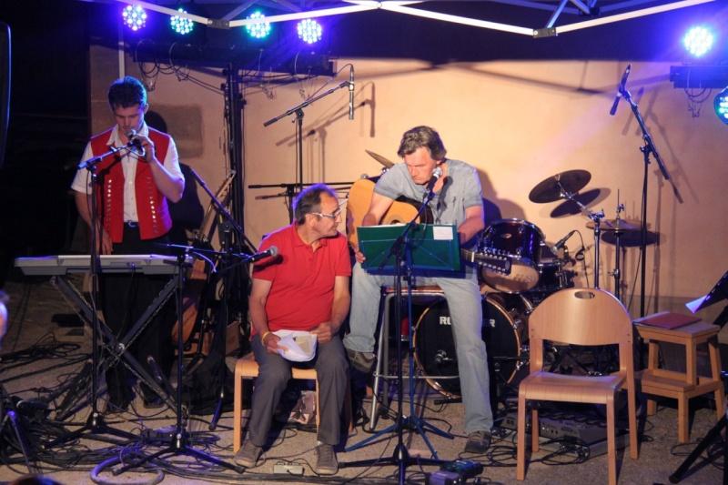 Fête de la Musique à Wangen samedi 22 juin 2013 place de l'église à 19 h Img_3944