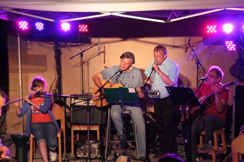 Fête de la Musique à Wangen samedi 22 juin 2013 place de l'église à 19 h Img_3948