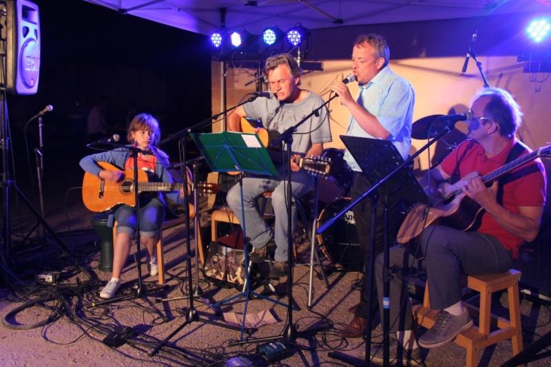 Fête de la Musique à Wangen samedi 22 juin 2013 place de l'église à 19 h Img_4010