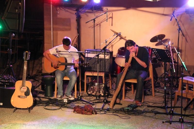 Fête de la Musique à Wangen samedi 22 juin 2013 place de l'église à 19 h Img_4011
