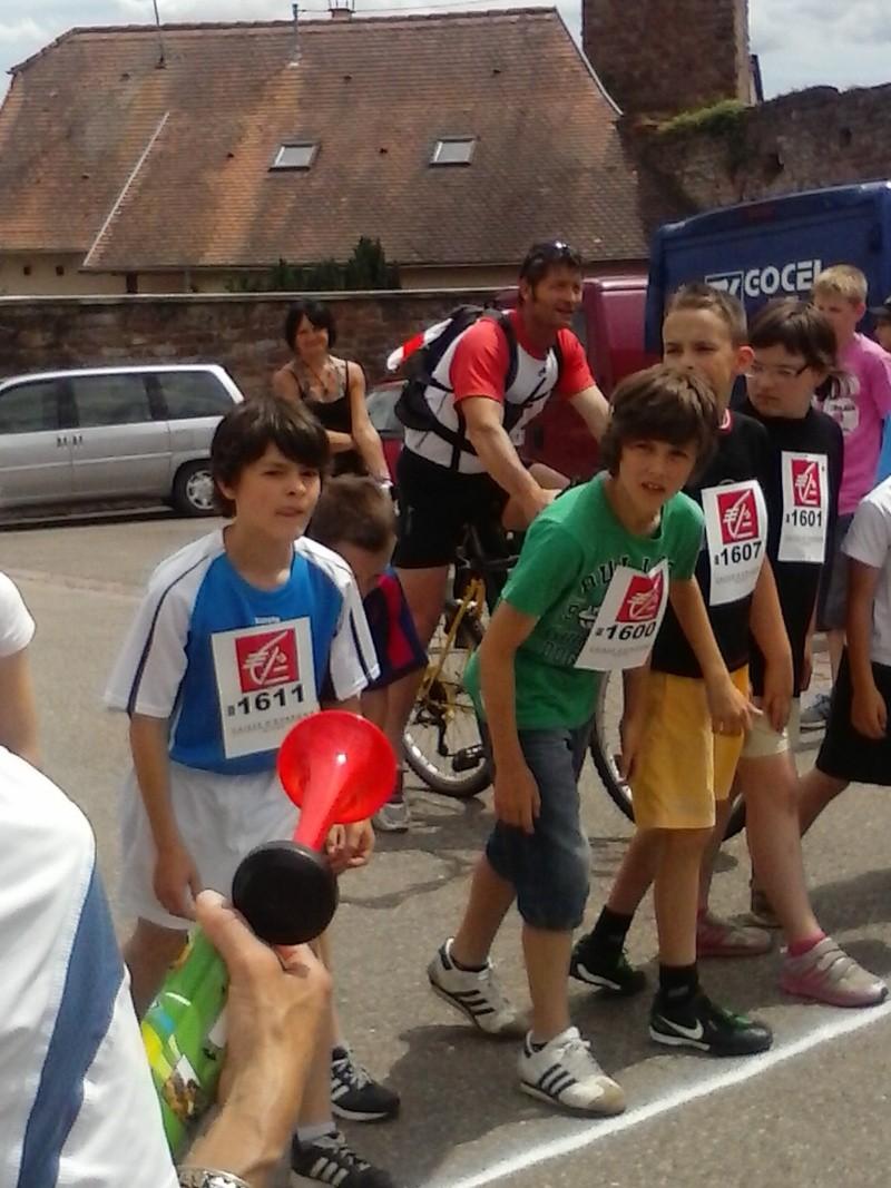 corridas - Les Corridas de Wangen , 2ème édition, samedi 15 juin 2013 Juin_214