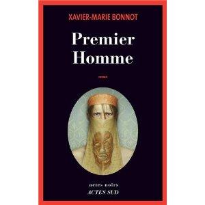 [Bonnot, Xavier-Marie] Premier homme Homme10
