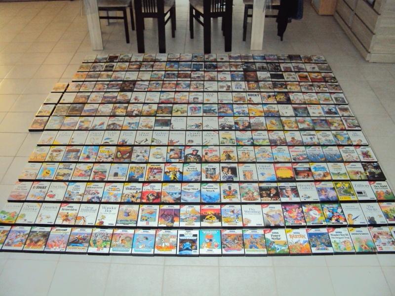 Collection Goldmarkus complete cette fois 00811