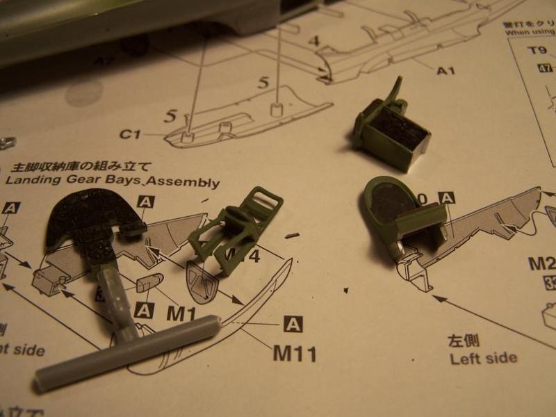 peinture - Kawasaki Ki 45 Nick 1/48° FINI !! - Page 2 Ki45co15