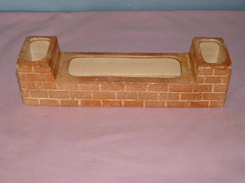 The 565 Brick Wall vase from hon-john 56510