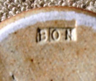 Bonnie Oswald cream can Bonnie11