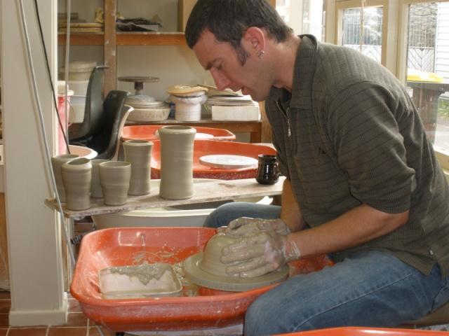 Duncan Shearer Workshop 12th August 2009 Duncan10