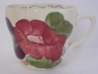 Fleurette Grandfather cup Fleure10