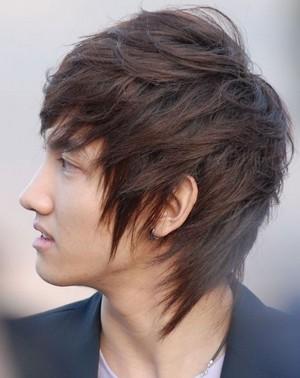 [KR] Dong Bang Shin Ki (chanteurs) Max10
