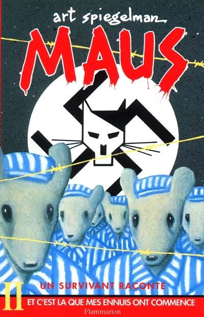 Camps de concentration et d'extermination - Page 3 Maus10