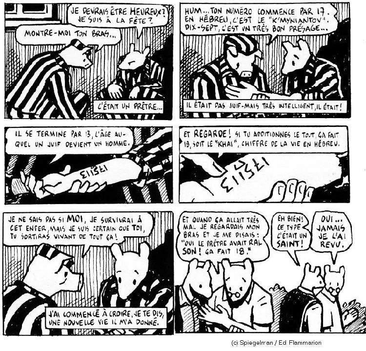 Camps de concentration et d'extermination - Page 3 Maus210