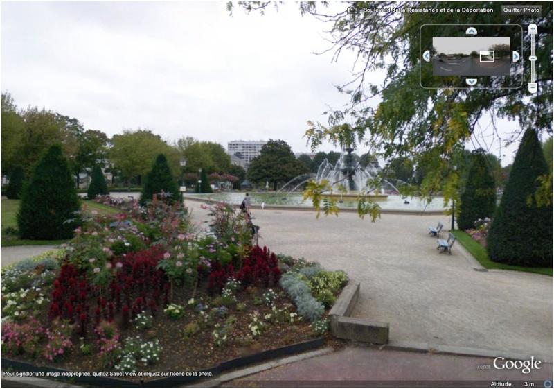 Fontaine de Tourny, Québec, Canada Tourny10