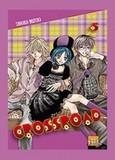 Nouveautés Mangas de la semaine du 23/03/09 au 28/03/09 Crossr10