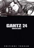 Nouveautés Mangas de la semaine du 23/03/09 au 28/03/09 Gantz210