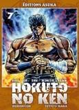 Nouveautés Mangas de la semaine du 23/03/09 au 28/03/09 Hokuto10