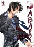 Nouveautés Mangas de la semaine du 23/03/09 au 28/03/09 Nabari10