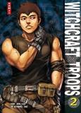 Nouveautés Mangas de la semaine du 23/03/09 au 28/03/09 Witchc10