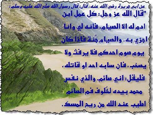 زاد المسلم في قيام ليل رمضان والاعتكاف M_1310