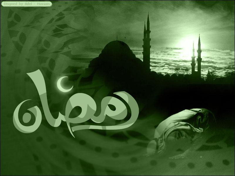 دروس هامة لكل مسلم في شهر رمضان Ramada11