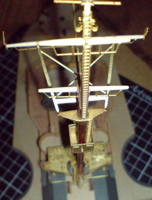 John`s Schlachtschiff Bismarck 1:200 von Amati - Seite 3 71_lei10