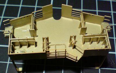 John`s Schlachtschiff Bismarck 1:200 von Amati - Seite 2 Bauabs52