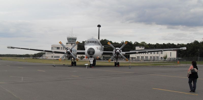 Luftwaffenmuseum Berlin Gatow Br115017