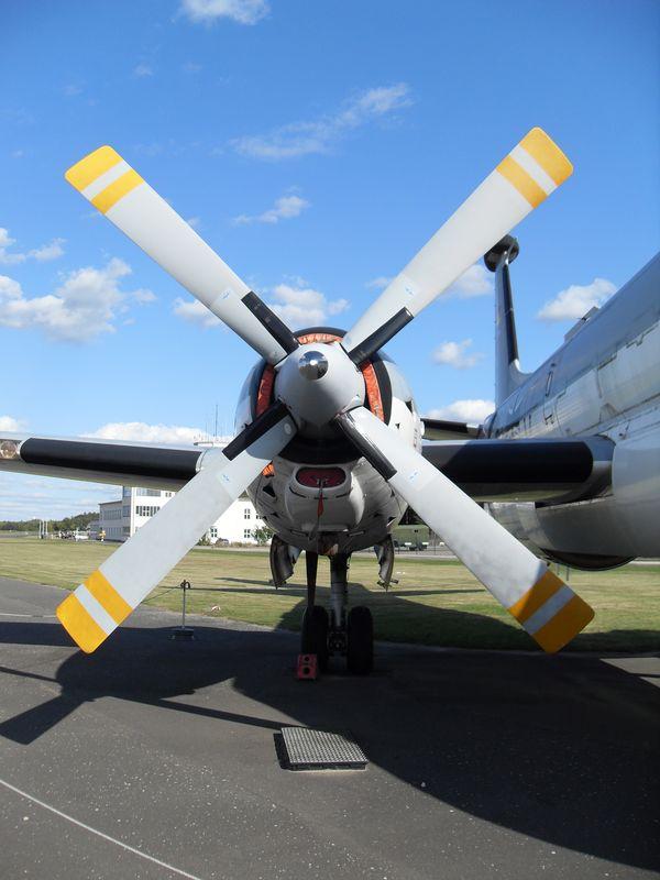 Luftwaffenmuseum Berlin Gatow Br115023