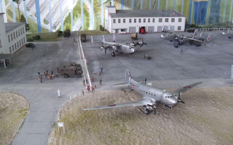 Luftwaffenmuseum Berlin Gatow Dio_fl11
