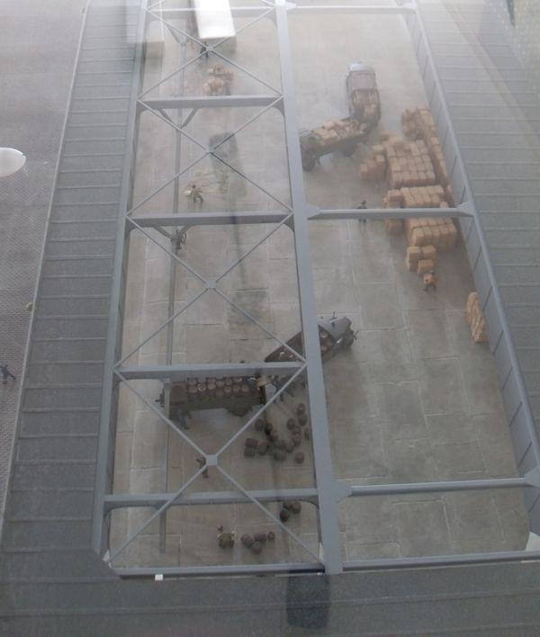 Luftwaffenmuseum Berlin Gatow Dio_fl15